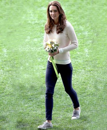 Kate middleton casual style outfit 40